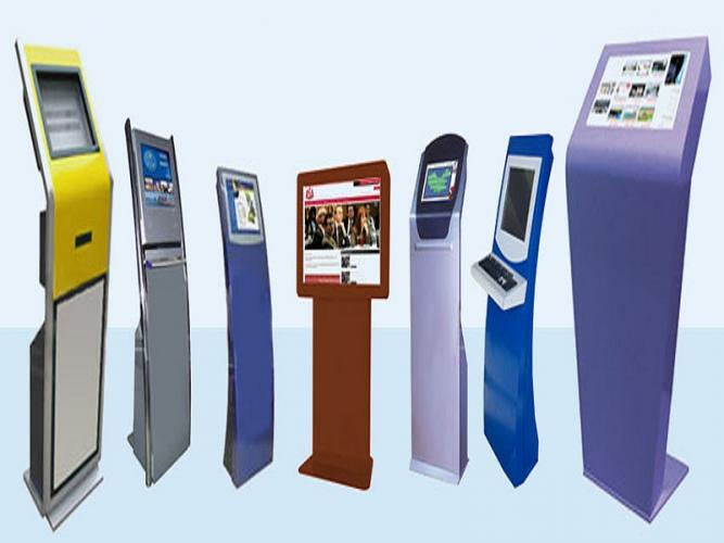 The Best Informative Kiosk - Newtech Infosoft Pvt. Ltd