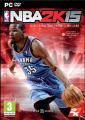 NBA 2K15 Laptop&Desktop Computer Game.
