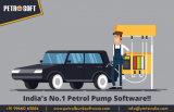 Petrol Pump Management System