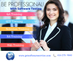 QA Online training QA training Toronto  QA certification  GetSoftwareServices