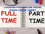 Updated Part Time &  Work from Home in Kanpur