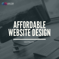 Affordable Website Design Services for Your Business.