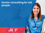 Consult Doctors Online  - Second Opinion