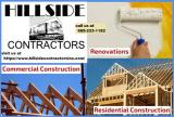 Hillside Contractors Inc