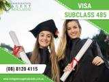 Insights About The Temporary Graduate Visa 485