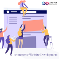 Ecommerce Website Development Company.