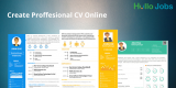 Intensify your Job Search, Attract More Recruiters with Visual CV