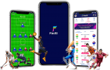DEVELOP FANTASY SPORTS APP TO ADORE NEW GENERATION