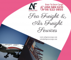 freight shipping companies in Sharjah,UAE